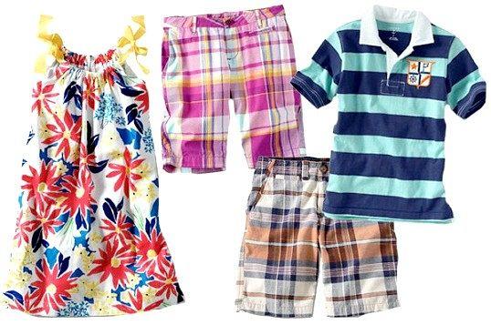 На якому китайському сайті купити дешеву дитячий одяг