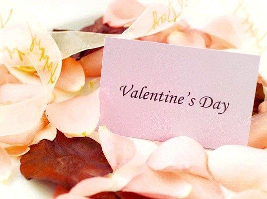 Незвичайні подарунки до дня всіх закоханих