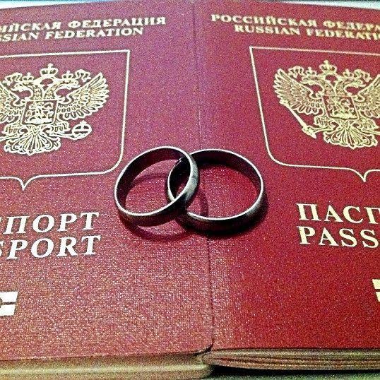 Чи потрібно міняти закордонний паспорт після зміни прізвища