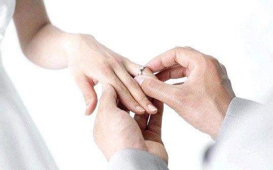 Чи потрібен дозвіл від батьків на шлюб