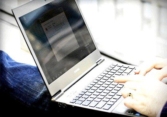 Про що говорить формат ноутбука?