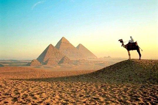 Чи небезпечно їхати відпочивати в Єгипет?
