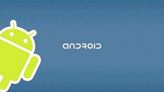 Особливості операційної системи android