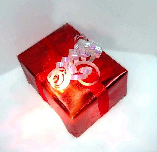 Передаровувати подарунки - погана прикмета?