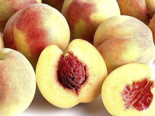 Персикова дієта