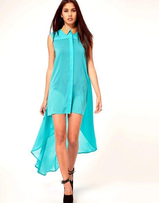 Плаття-сорочка: стильно, модно, актуально