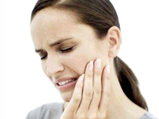 Болі в депульповані зубі