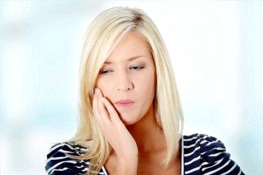 Чому болять запломбовані зуби