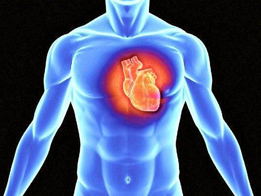Чому швидко б'ється серце
