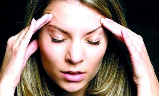 Чому часто болить голова