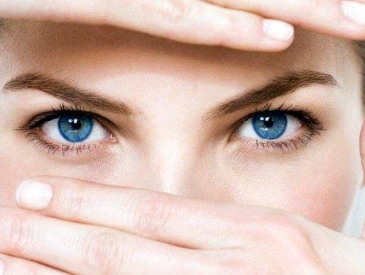 Чому кажуть, що очі - дзеркало душі
