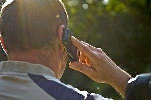 Чому не дзвонить чоловік