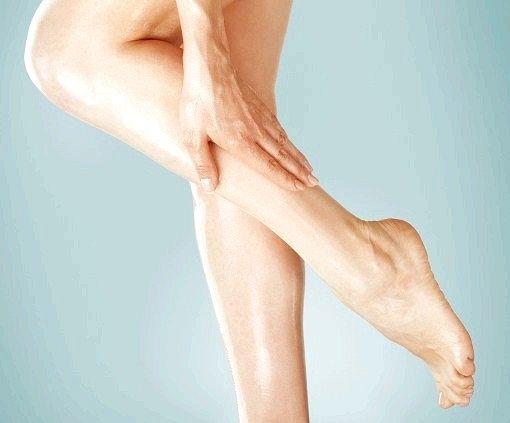 Чому ноги набрякають вранці