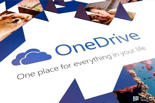 Чому хмарний диск skydrive перейменований в onedrive