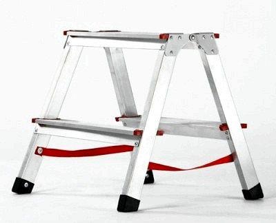 Чому розсувні сходи називається драбина