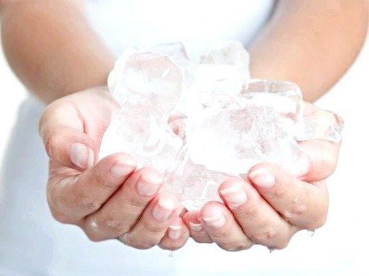 Чому руки регулярно холодні