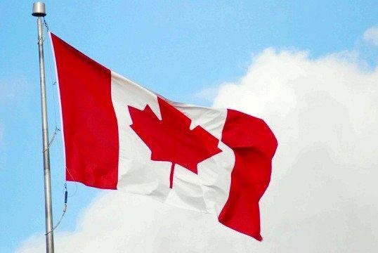 Чому у канади символ кленовий лист