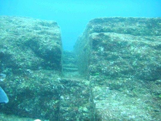 Чому затонула Атлантида