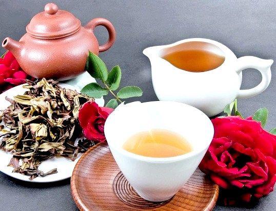 Чи корисний чорний чай з бергамотом