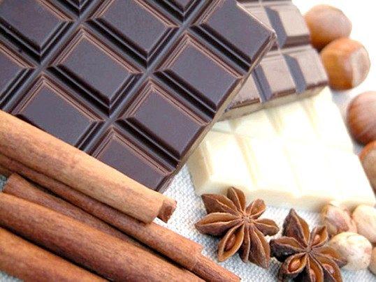 Чи корисний шоколад