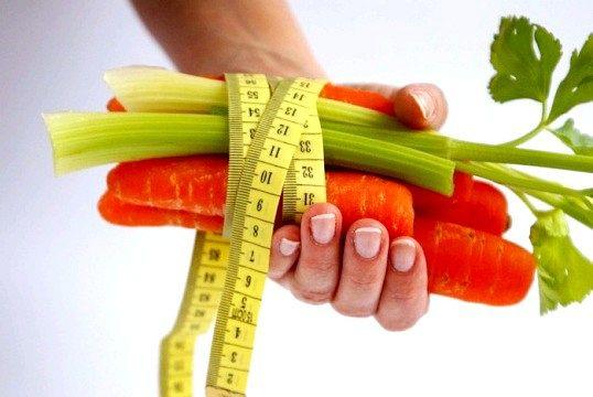 Чи корисно сидіти на дієті