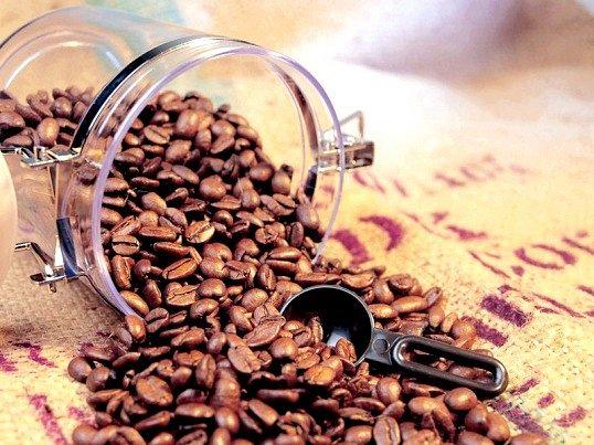 Позитивні властивості кави