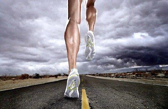 Чи допомагає біг схуднути