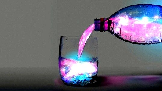Чи допомагають енергетичні напої схуднути