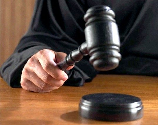 Порядок травня господарських СПОРІВ арбітражнім судом