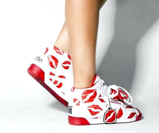 Правила вибору кросівок