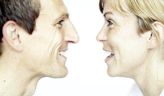 Правильне спілкування між чоловіком і дружиною