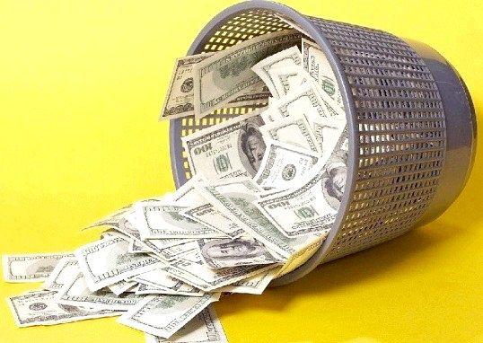 Ознаки інфляції