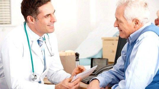 Процес реабілітації після інсульту