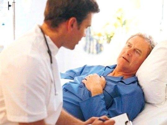 Профілактика ішемічного інсульту