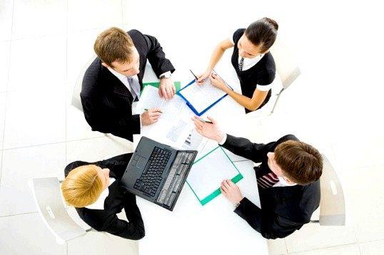 Проведення ділових переговорів: етапи і правила