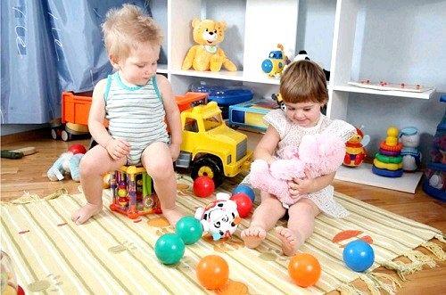 Розвиток пам`яті дітей за допомогою ігор
