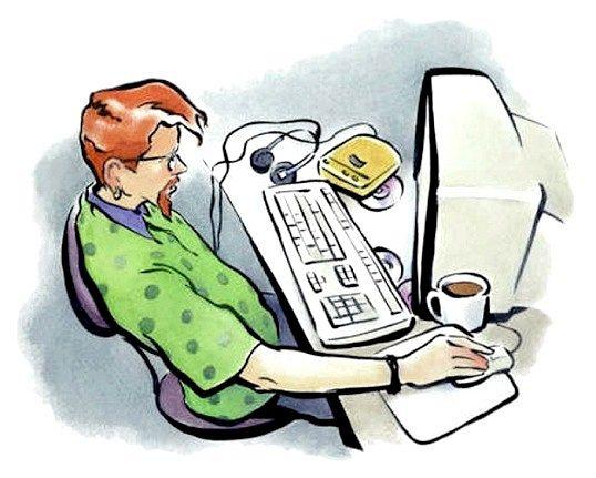 Чи реально знайти роботу в інтернеті?