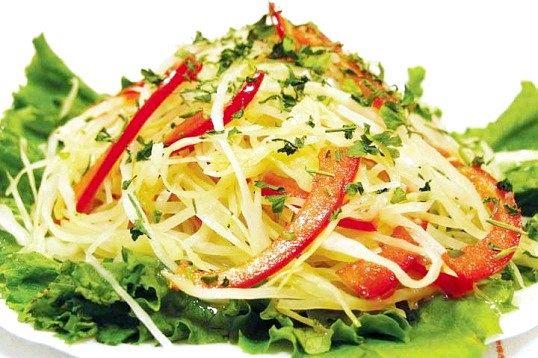 Рецепт смачної гострої капусти