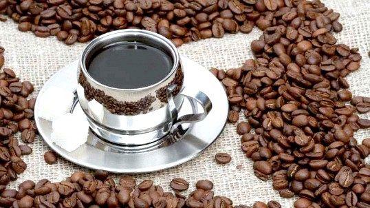 Рецепти кави