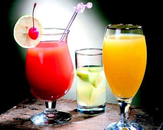 Рецепти недорогих алкогольних коктейлів