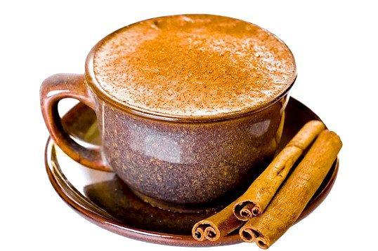 Рецепти приготування кави з корицею