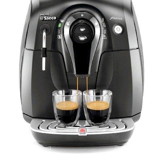 Ріжкова кавоварка: плюси і мінуси