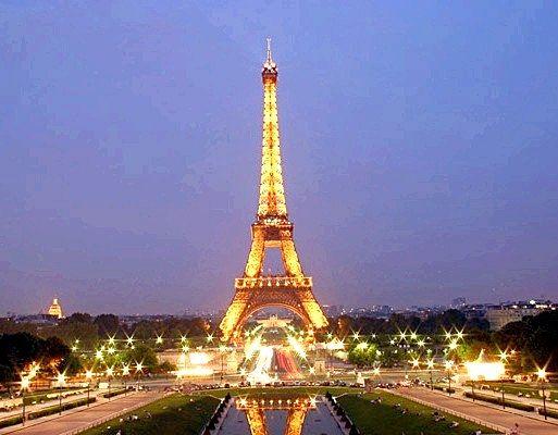 Найвідоміша європейська столиця