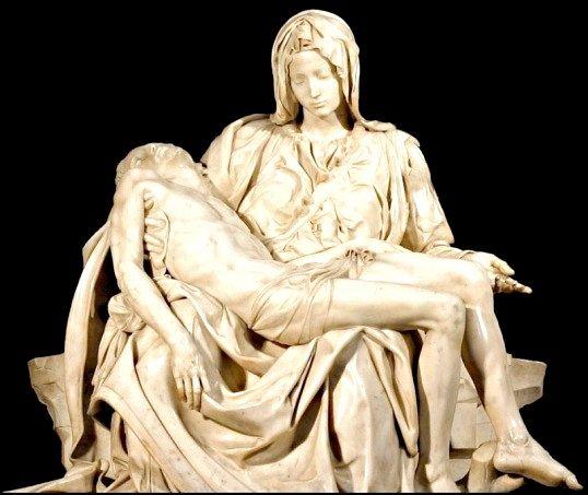 Найвідоміші скульптори