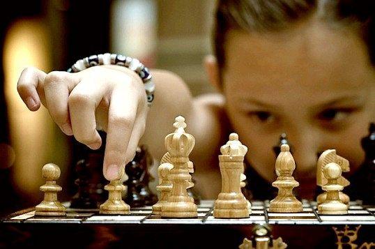 Шахи - це спорт чи хобі?