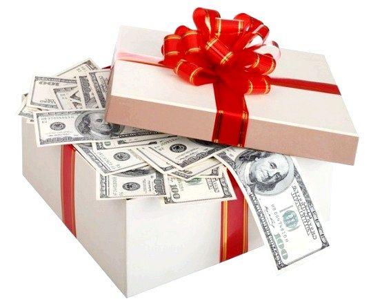 Скільки грошей дарувати на весілля - підказки для гостей