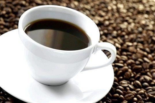 Скільки кави можна пити