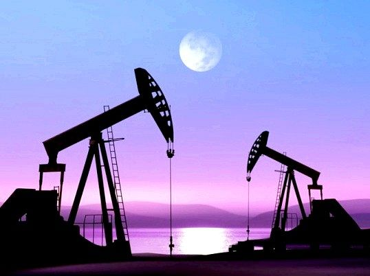 Скільки нафти залишилося в запасах росії