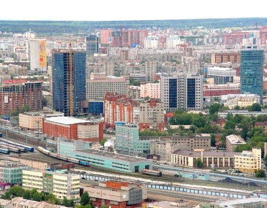Скільки коштує однокімнатна квартира в Новосібірську