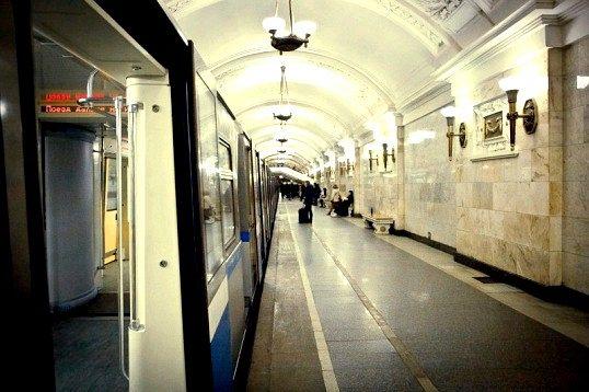 Скільки в россии міст, в яких є метро